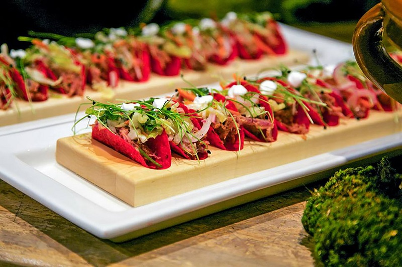 A Quality Food Catering Service is The Backbone of Any Event