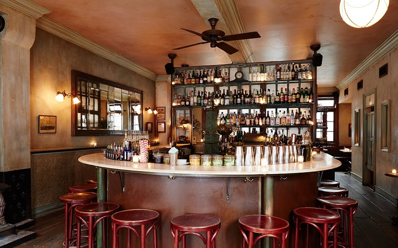 10 must-visit rum bars in NYC