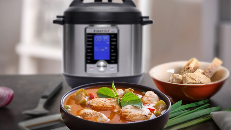 What are the Advantages of Using a Pressure Cooker