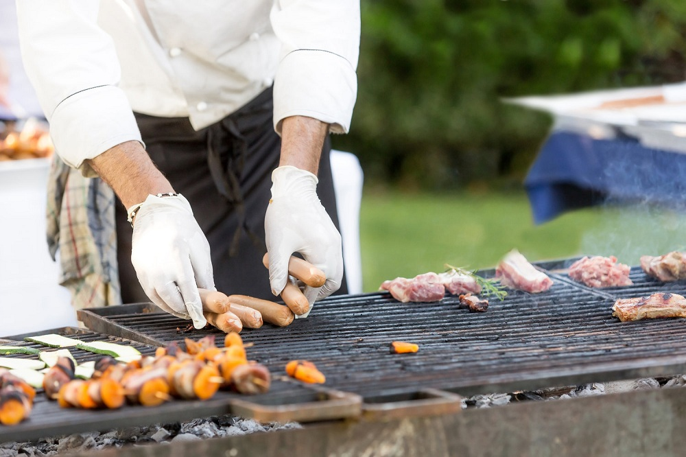 Best Tips ForHiring A Barbecue Caterer In Milano