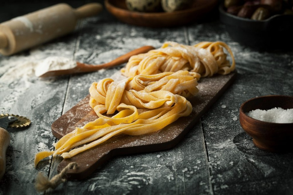 5 Things You (Probably) Didn't Know About Pasta