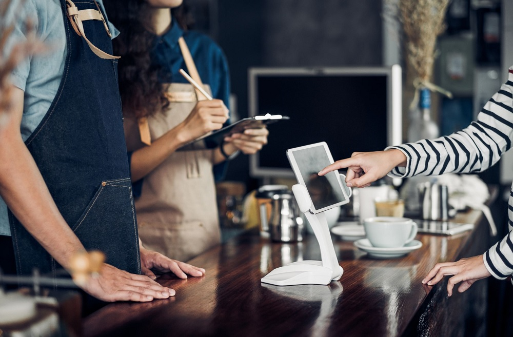 How to Find the Best Self-ordering Kiosk for Your Restaurant