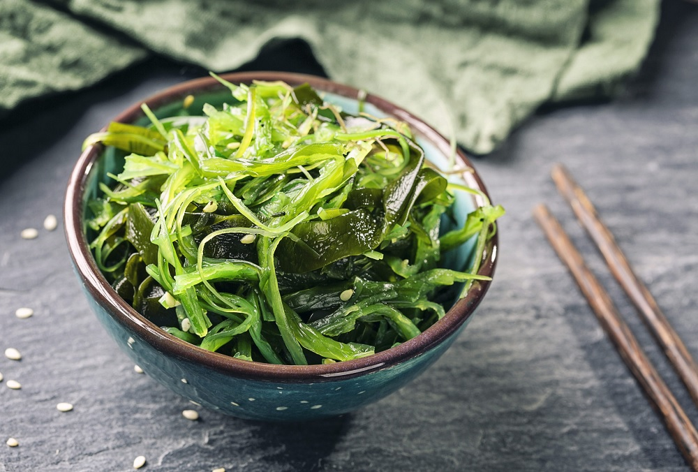What Makes Wakame Salad So Special