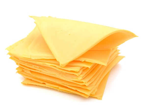 Burger Cheese 101: Why slices are wrapped individually and not in bulk