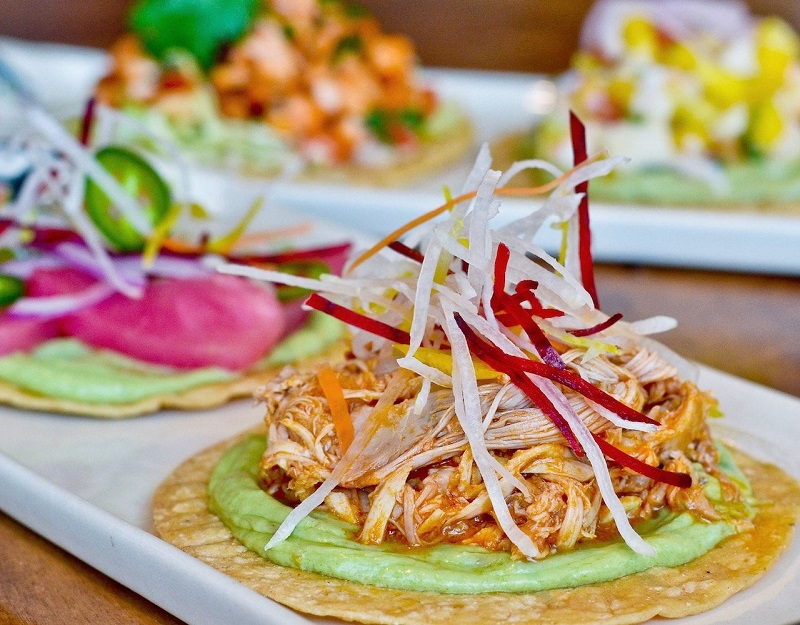 Join us for a lavish food tour in San Antonio