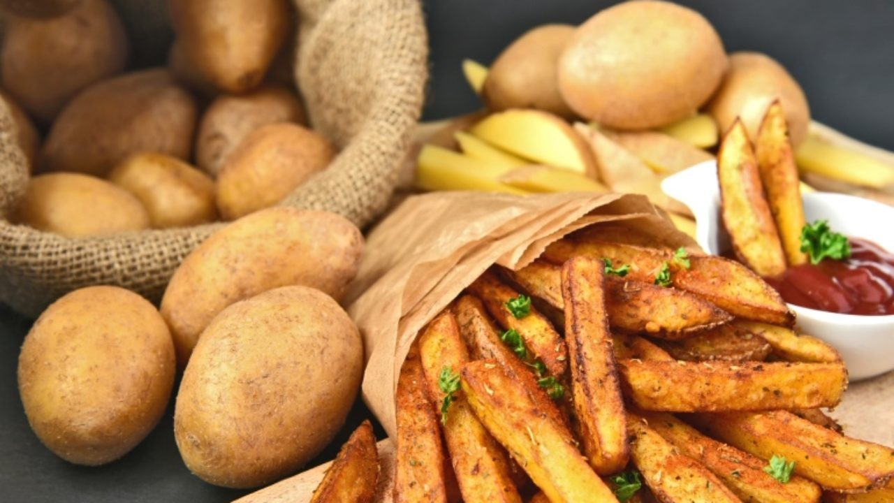 3 Incredible Places to Try French Fries in Dubai!