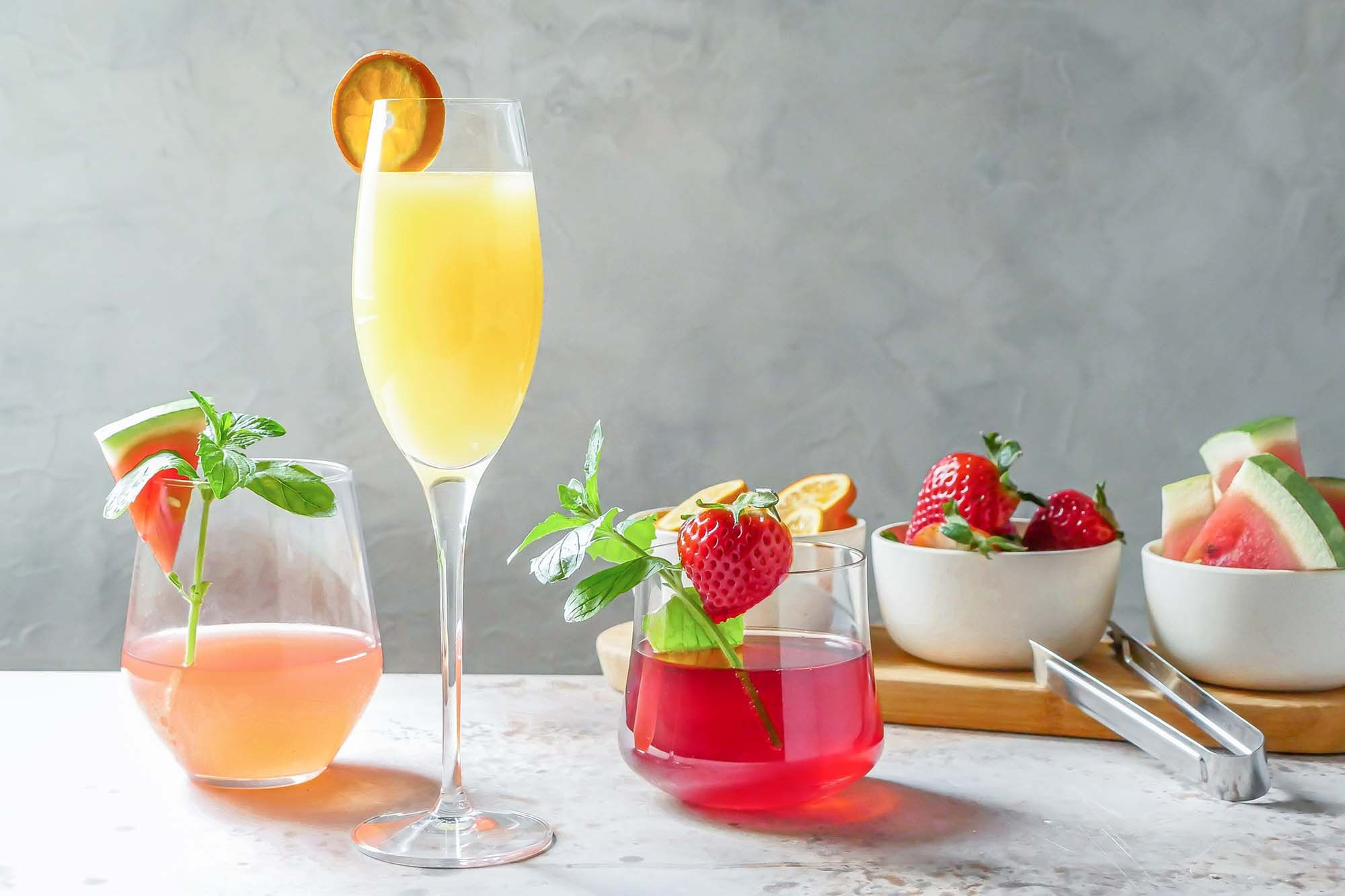 6 Situations When Drinking a Mimosa Is a Perfect Idea